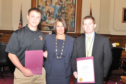 District Attorney Staff COMMENDATIONS | Montgomery County