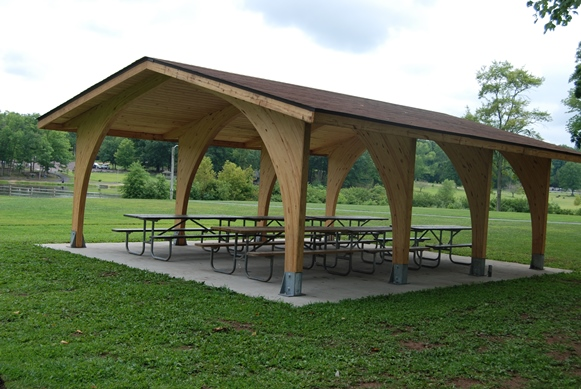 Pavilions Montgomery County Pa Official Website