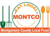 Eat Local Montco Logo