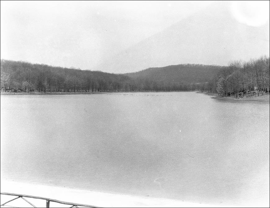 Early Reservoir