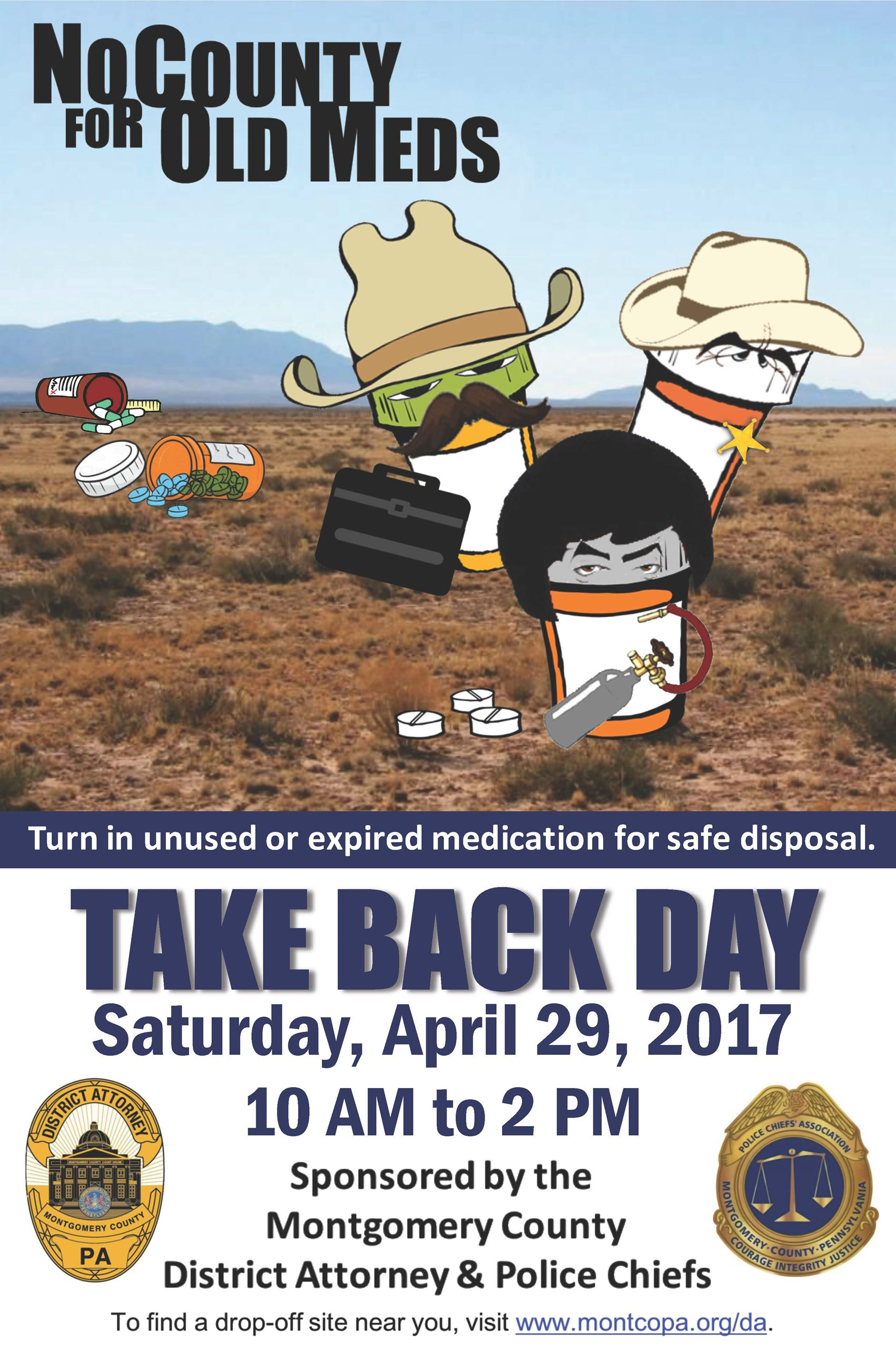 Take Back Poster_April 2017