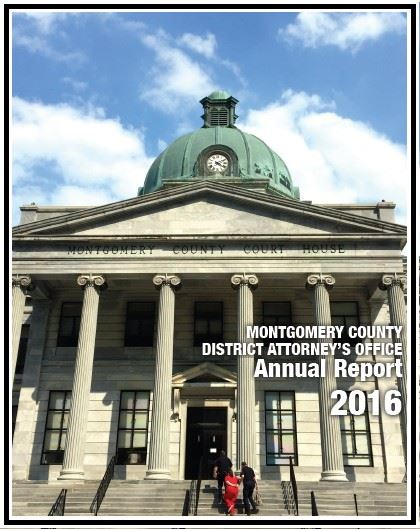 Montgomery County District Attorney's Office - Home   Facebook