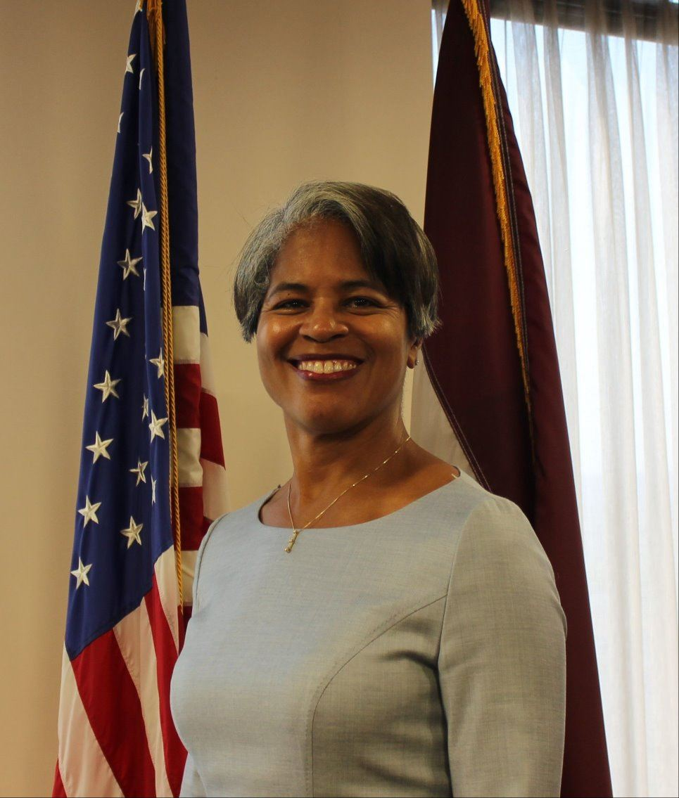Montgomery County Names New Solicitor