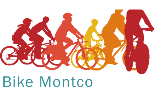 Bike Montco Logo