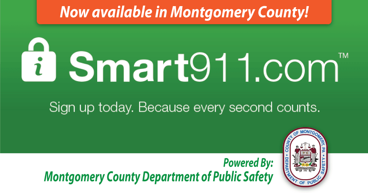 Montgomery County, PA - Official Website