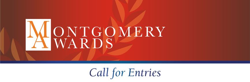 MA Call for Entries 2018 Masthead