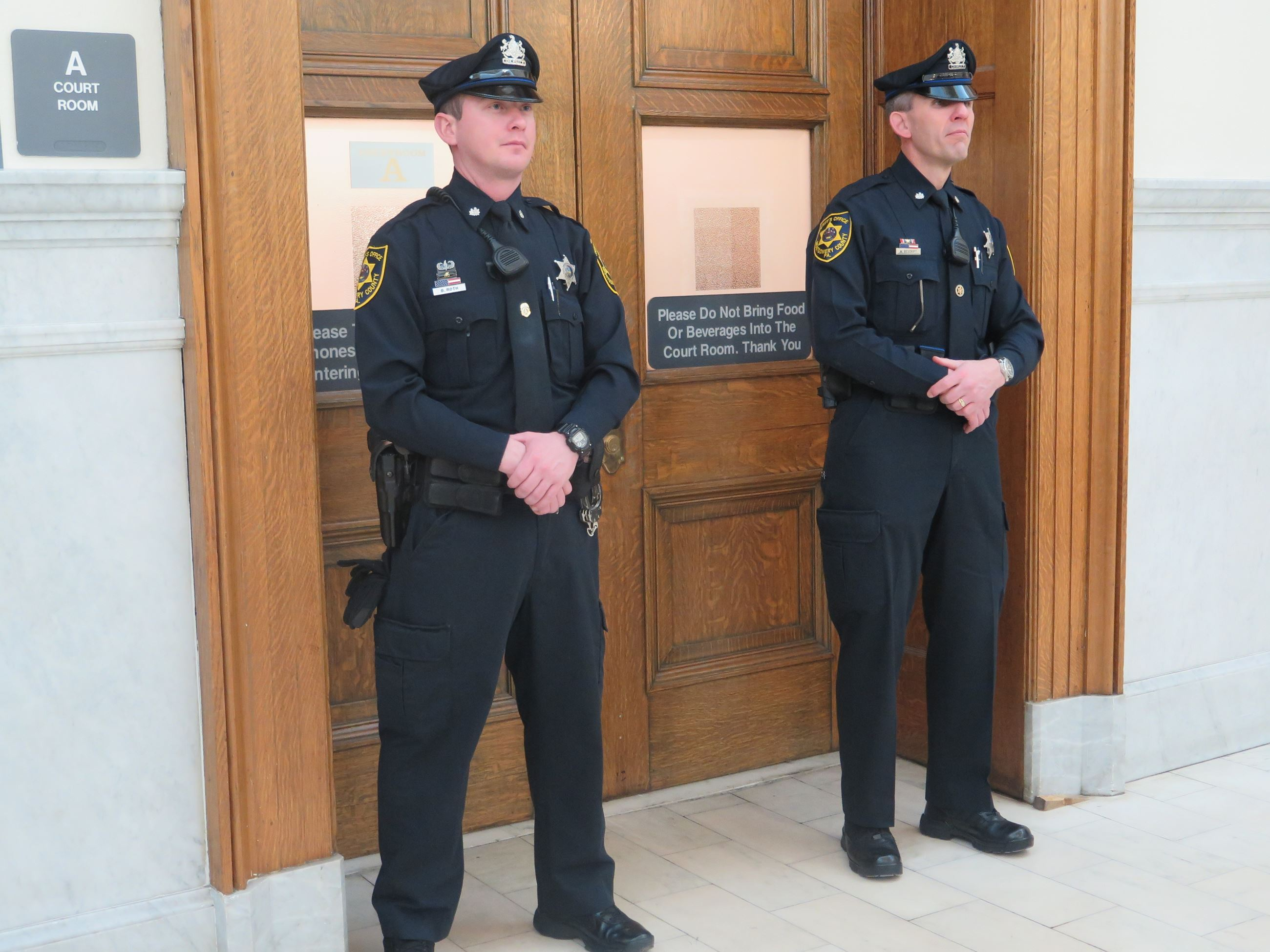 Courts DIVISION | Montgomery County, PA - Official Website