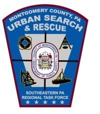 USAR patch