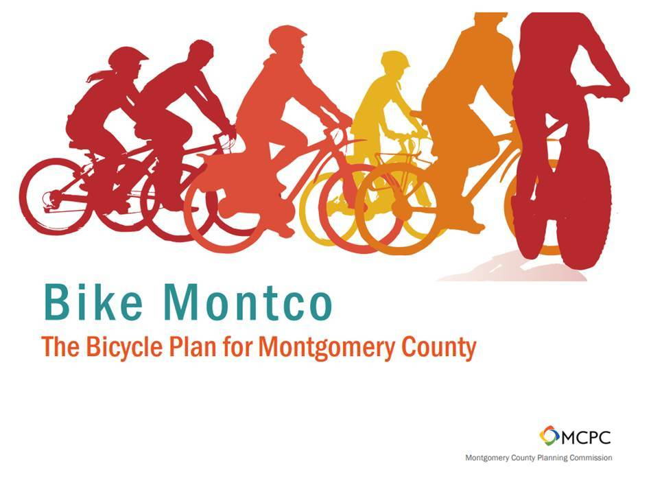 Bike Montco Cover