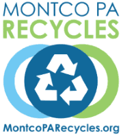 MontcoPA Recycles Logo