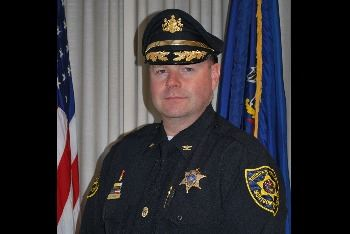 Meet the Chief Deputy | Montgomery County, PA - Official Website