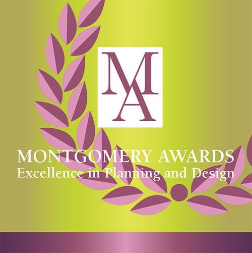 Montgomery Awards logo
