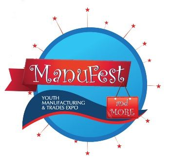 ManuFest and more logo