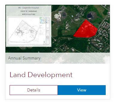GIS_Land Development