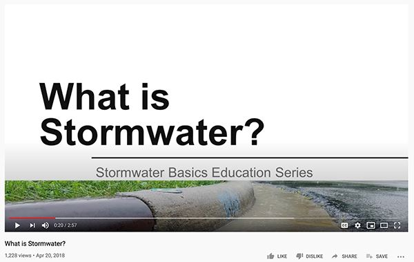 What is Storm Water 600x379
