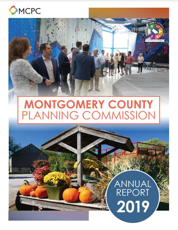 2019 MCPC Annual Report cover