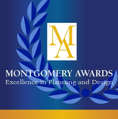 2020 Montgomery Awards Square Logo