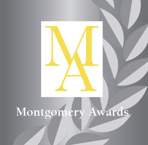 2021 Montgomery Awards Logo