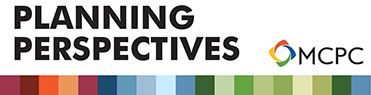 Planning Perspectives Logo
