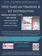 Free Narcan TrainingKit Distribution Coming to Pottstown and Surrounding Areas.jpg