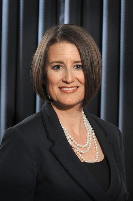 District Attorney Risa Vetri Ferman