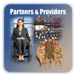 Partners and Providers